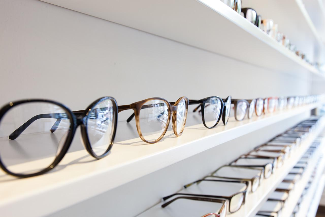 Sehgang – Brillen in Ottensen